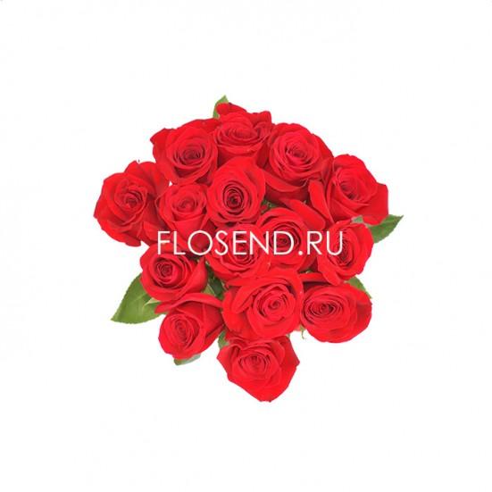 15 роз